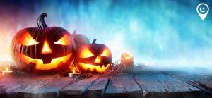 Halloween cadılar bayramı