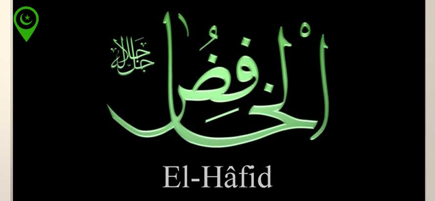 el-hafid