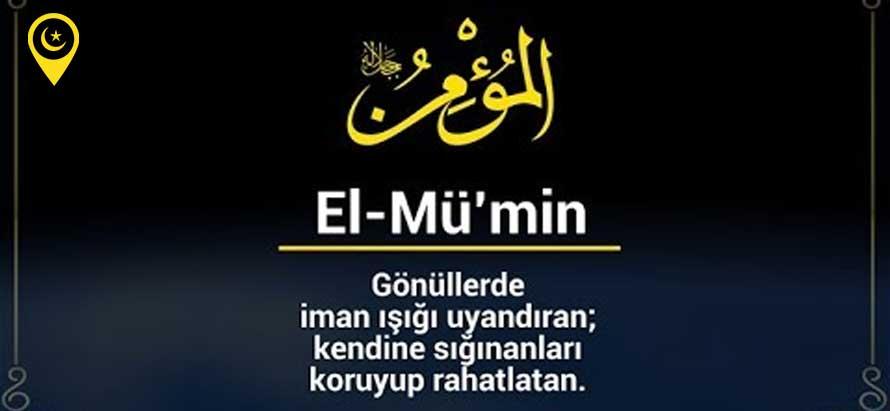 el-mumin