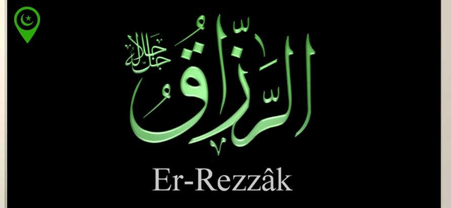 el-rezzak